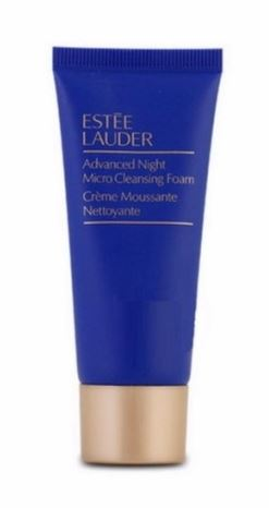 Estee Lauder Advanced Night Micro Cleansing Foam (30 ml.)