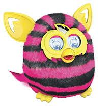 Furby Boom Sweet Assorted