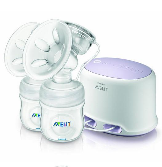 Phillips Avent เครื่องปั้มนมไฟฟ้า รุ่น Double Electric Breast Pump