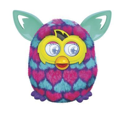 Furby Boom (Pink and Blue Hearts) เฟอบี้บูม