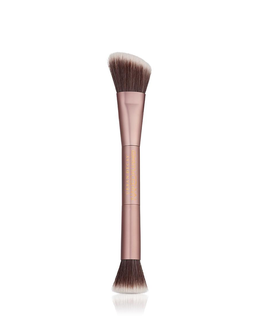 URBAN DECAY Naked Flushed Double-ended Brush แปรงแต่งหน้า